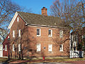 Old Economy Village, Harmonie Associates 1826 House,, 2014-12-26, 01.jpg