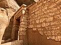 Old Enclosure Wall, The Great Temple of Ramses II, Abu Simbel, AG, EGY (48016986578).jpg