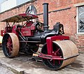 Old Faithful Traction Engine (6931082332).jpg