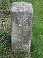 Old Milestone - geograph.org.uk - 1207456.jpg