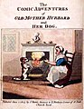 Old Mother Hubbard first edition.jpg