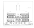 Old State House, Main Street and Central Row, Hartford, Hartford County, CT HABS CONN,2-HARF,1- (sheet 10 of 18).png