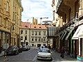 Old town of Prague. Czech Republic. Старая Прага. Чехия - panoramio (5).jpg