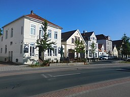 Donnerschweer Straße in Oldenburg