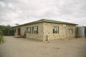 Olduvai Gorge Museum - Olduvai Gorge Museum, 2006