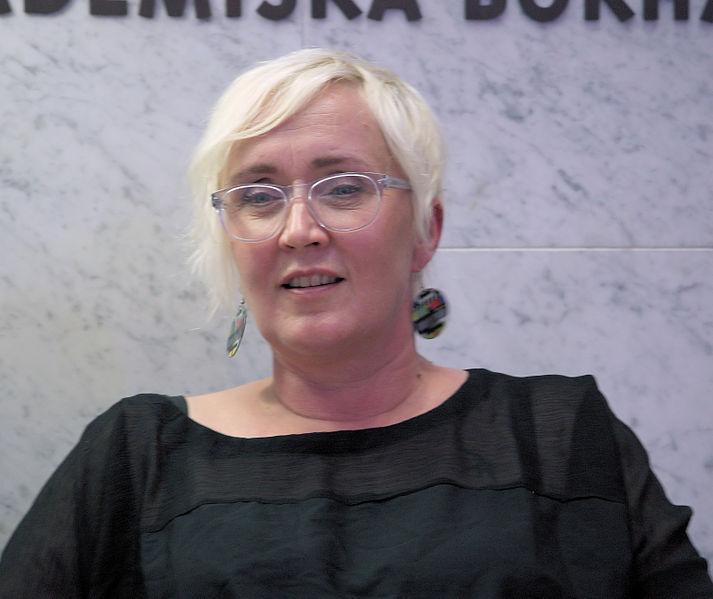 Olga Ketonen Yle