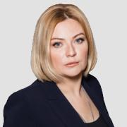 Olga Lyubimova govru.png