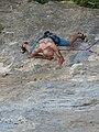 Oltrefinale, Climbing - panoramio.jpg