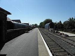 Ongar station look west2.JPG