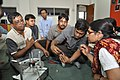 Operation And Maintenance Training Of Taramandal - NCSM - Kolkata 2011-03-31 2139.JPG
