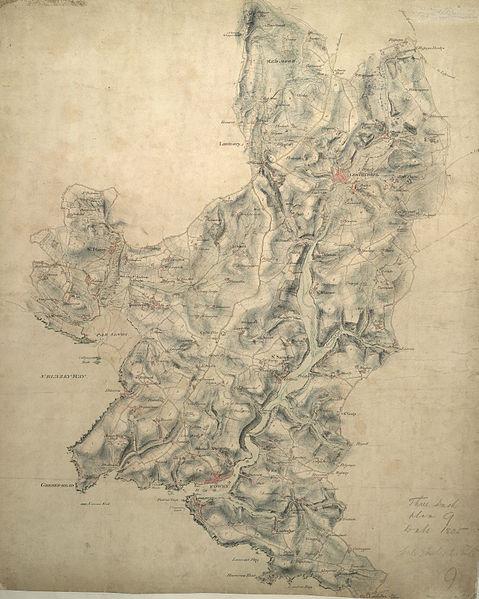 File:Ordnance Survey Drawings - Fowey, Cornwall (OSD 9).jpg