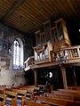 Orgel im Innenraum der Wehrkirche St. Arbogast .jpg