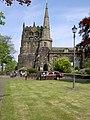 Ormskirk Parish Church - geograph.org.uk - 417207.jpg