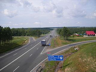 Transport in Belarus