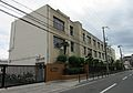 Osaka City Joto junior high school.JPG