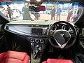 Osaka Motor Show 2019 (244) - Alfa Romeo GIULIETTA VELOCE 1750 TBI (ABA-94018P).jpg