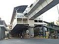 Osmania Medical College Metro Station.jpg