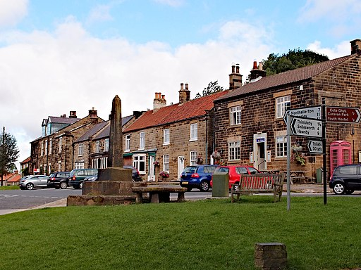 Osmotherley-village-centre