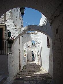 Ostuni – Wikipedia