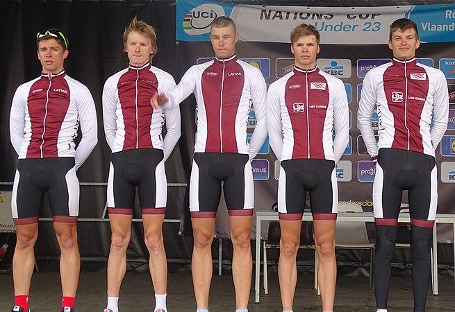 Oudenaarde - Ronde van Vlaanderen Beloften, 11 april 2015 (B076).JPG