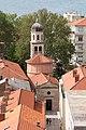 Our Lady of Health Church in Zadar 02.jpg