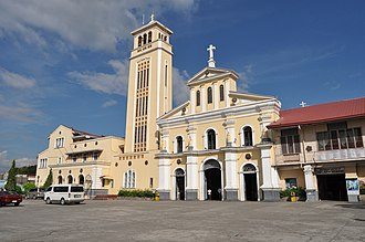 Manaoag, Pangasinan - Minor Basilica of Our Lady of Manaoag