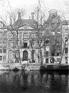 overzicht voorgevel - amsterdam - 20017446 - rce