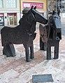 Oviedo - Escultura 'Asturcones'.jpg