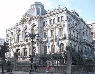 10th General Junta of the Principality of Asturias