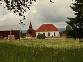 Fil:Ovikens gamla kyrka 05.jpg