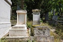 Tomb of Gueyrard