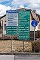 Pörtschach Winklern Gaisrückenstraße Wegweiser 07032020 8435.jpg