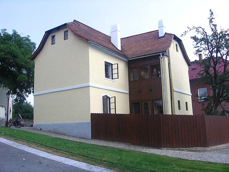 File:Příbor- Freudův dům.jpg