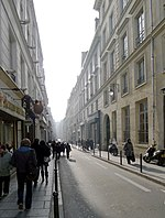 Image illustrative de l'article Rue du Sentier (Paris)