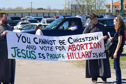 Christian voters
