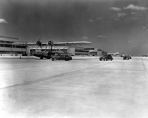 Consolidated P2Y - A P2Y-3 of VP-43 at NAS Jacksonville in 1941
