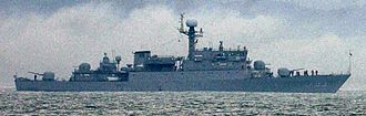 ROKS Cheonan sinking - Another Pohang-class corvette, Sinsung