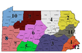 PIAA District Map.png