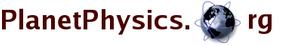 PlanetPhysics - Image: P Physicslogo
