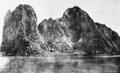 PSM V69 D486 Old bogoslof or castle island.png