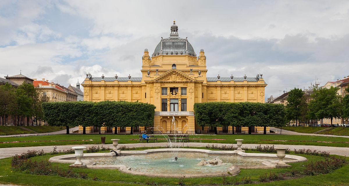 Umjetnicki Paviljon Wikipedija
