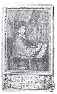 Spanish archbishop