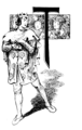 Page 188 initial in fairy tales of Andersen (Stratton).png