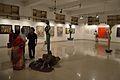 Painters Orchestra - Group Exhibition - Kolkata 2013-12-05 4858.jpg