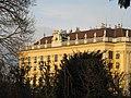 Palace of Schönbrunn, west facade.jpg