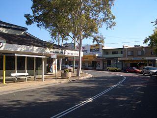 Panania Suburb of Sydney, New South Wales, Australia