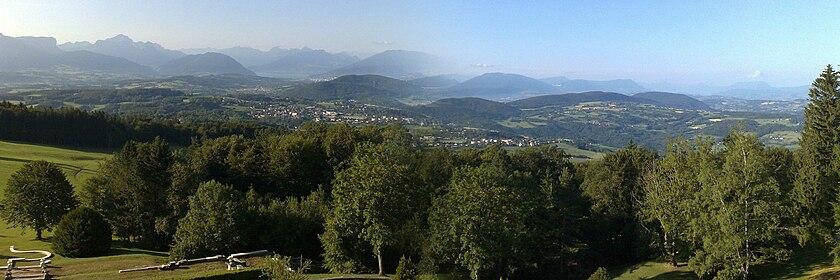 Fond Du Lac Wi >> Cruseilles — Wikipédia