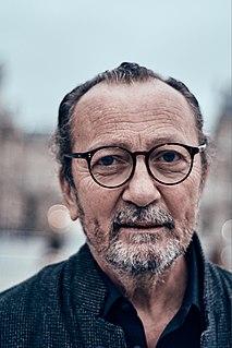 Paolo Roversi Italian photographer