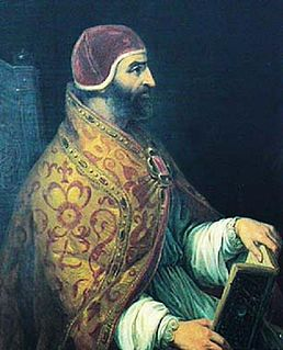 Pope Innocent VI pope