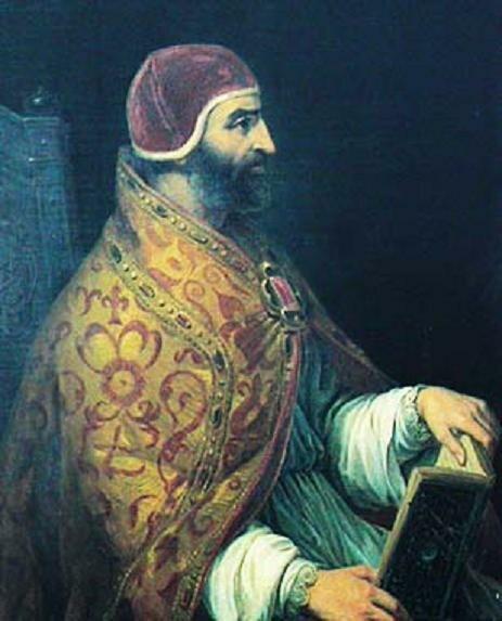 Papa Innocentius Sextus